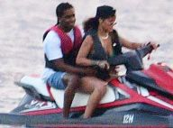 Rihanna et A$AP Rocky en couple : le baiser qui officialise