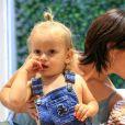 Daniela Martins (Secret Story) avec ses deux enfants sur Instagram
