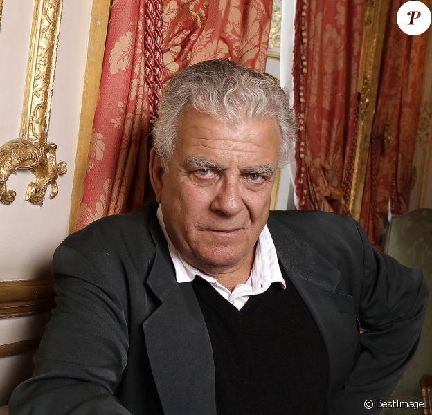 Portrait d'Olivier Duhamel