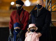Jacques et Gabriella de Monaco de sortie : total-look Dior et premier sac de luxe à 6 ans !