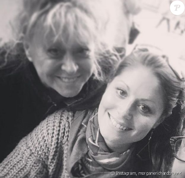 Morgane Richard, la fille de Sloane, sur Instagram