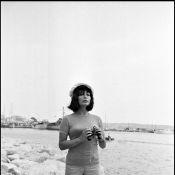 """Juliette Greco dit tout de son histoire d'amour impossible avec Miles Davis : """"Nous étions deux bêtes sauvages""""..."""