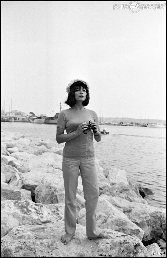 Juliette Gréco se souvient de tout, en particulier de sa love story avec Miles Davis