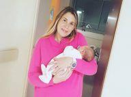 Marion Bartoli maman : elle initie déjà sa fille au tennis !