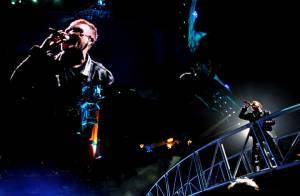 Le concert de U2 lundi prochain... en direct !
