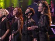 Symphonie pour la vie : Brigitte Macron entourée de Gims et Jane Birkin pour une grande soirée