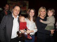 Chantal Ladesou grand-mère pour la 5e fois : sa fille Clémence a accouché !