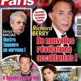 Retrouvez le baby bump de Flora Hollande dans le magazine Ici Paris, n° 3945 du 10 février 2021.