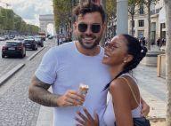 Nehuda de nouveau séparée de Ricardo : il est amoureux d'une autre !
