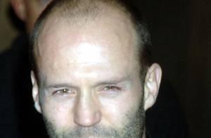 Jason Statham affronte T Bag, de Prison Break, dans le Transporteur 3...