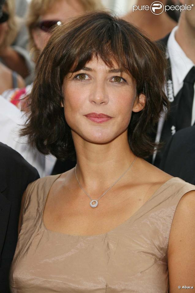 sophie marceau actrice fran aise pr f r e des fran ais. Black Bedroom Furniture Sets. Home Design Ideas