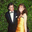 """Archives- Rosalie Van Breemen et son homme au festival de Cannes pour """"Le retour de Casanova"""""""