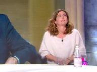 """Camille Kouchner refuse de voir Olivier Duhamel en photo dans """"Quotidien"""" et s'explique"""