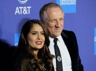 Salma Hayek a-t-elle épousé François-Henri Pinault pour son argent ? Elle répond aux critiques