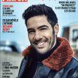 Couverture du nouveau numéro de Paris Match, paru le 18 février 2021