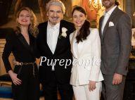 Serge Lama : Mariage surprise avec Luana, sa compagne secrète depuis 18 ans !