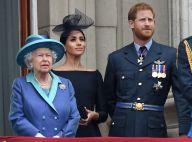 Meghan et Harry démis de leurs dernières fonctions royales : rupture définitive avec la reine