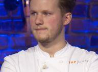 Top Chef 2021 : Mathieu éliminé, tensions et excrément dans l'assiette !