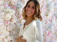 """Jesta Hillmann assume son ventre """"flasque et gonflé"""", 11 jours après son accouchement"""