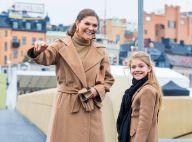 Victoria de Suède : Adorables photos de sa fille Estelle... la princesse a bien grandi !