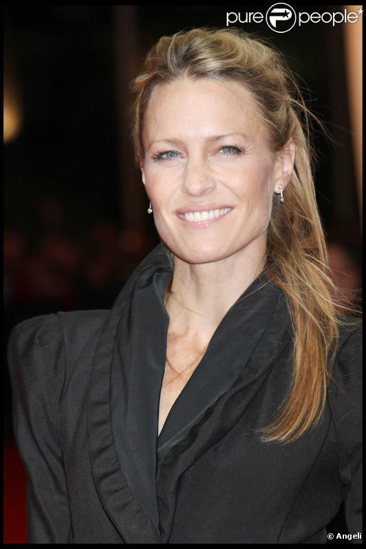 Robin Wright - Photo Set
