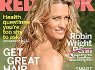Robin Wright : elle commence une nouvelle vie mais reste amie avec... Sean Penn !
