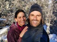 Laetitia Bléger amoureuse : déclaration à son chéri, séduisant athlète de haut niveau