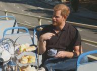 """Le prince Harry commente la série """"The Crown"""" : ce célèbre acteur qu'il verrait bien pour son rôle"""