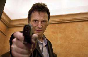 Une interview de Liam Neeson : il met Paris dans sa ligne de mire...