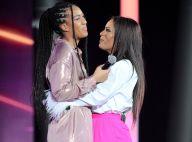 """Amel Bent, duo bouleversant avec sa soeur May : """"après les coups"""", place à l'amour"""