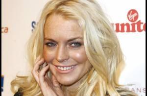 Lindsay Lohan : Sans le soutien de Photoshop et du maquillage pro, elle prend... 20 ans d'un coup !