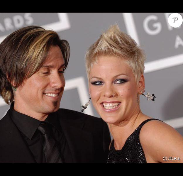 Pink et son mari, Carey Hart, annoncent leur divorce!