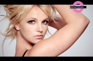 Britney Spears se dévoile encore... un peu plus dans son nouveau clip ! (Réactualisé)