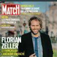 Paris Match du 25 mars 2021