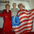 Debbie Reynolds, Shirley Jones et Ruta Lee, le 1er novembre 2009 !