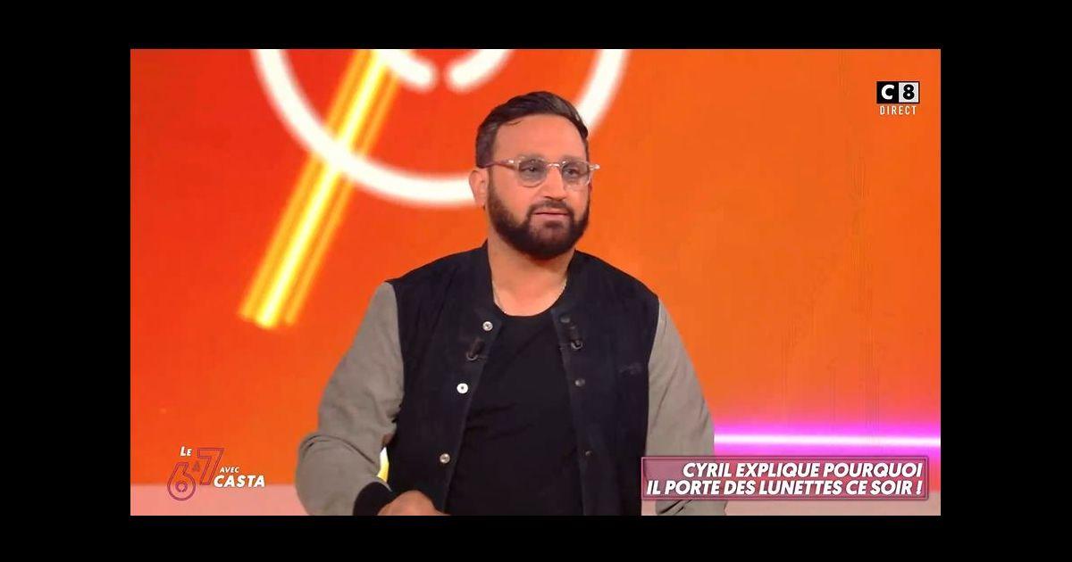 Cyril Hanouna «très inquiet» : un problème de santé tracasse l'animateur de TPMP
