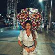 """Sarah Lopez, ex-candidate de """"Secret Story"""", sublime sur Instagram."""