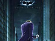 Le dernier film d'Heath Ledger, The Dark Knight, aura droit à sa série animée !