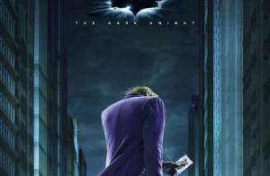 Le dernier film d'Heath Ledger, The Dark Knight, aura droit à sa série animée !