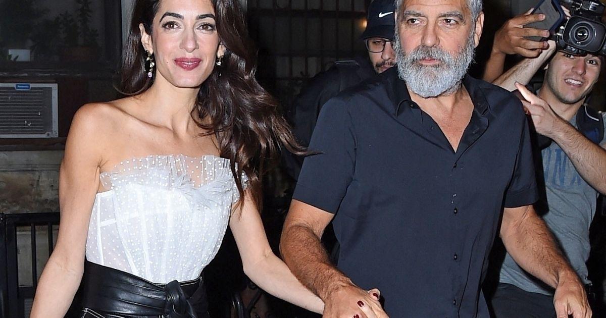 George Clooney s'installe dans le Var : les habitantes locales en émoi, leurs rêves bientôt brisés ?