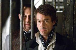 Rachel McAdams nue entre Jude Law et Robert Downey Jr. dans... le nouveau trailer de