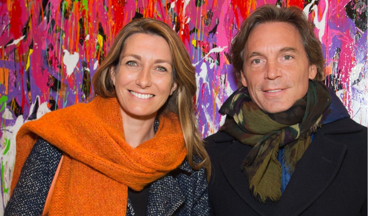 Anne-Claire Coudray amoureuse de Nicolas Vix : les rares apparitions du couple