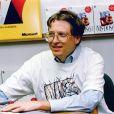 Bill Gates à 38 ans, en 1993.