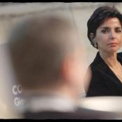 Rachida Dati : après Agadir, c'est Capri... et ce n'est pas fini ! Elle continue dare-dare !
