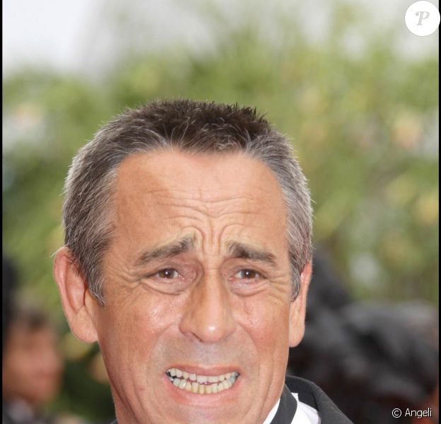 Thierry Ardisson, condamné à payer 20 000 euros pour une phrase qu'il n'a même pas prononcée...
