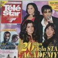 Télé Star, édition du 14 mai 2021.