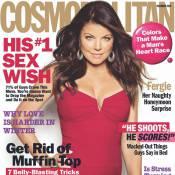 Fergie : Son mari, le beau Josh Duhamel... adore ses kilos en trop ! Elle se moque bien des rumeurs d'infidélité !