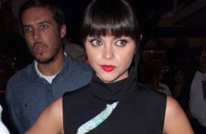 Christina Ricci : La jolie brunette présente officiellement... son nouveau chéri !