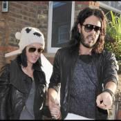 Katy Perry : Elle a enfin retrouvé son chéri... qui entretient sa forme et se fait beau pour elle ! (réactualisé)