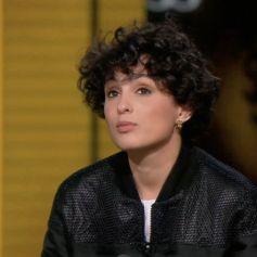 Barbara Pravi réagit à la polémique autour des vainqueurs italiens de l'Eurovision, accusés d'avoir consommé de la drogue en direct - France 2